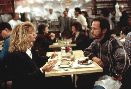 New Yorks iconic on-screen dining spots