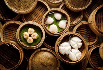 The best restaurants in Hong Kong