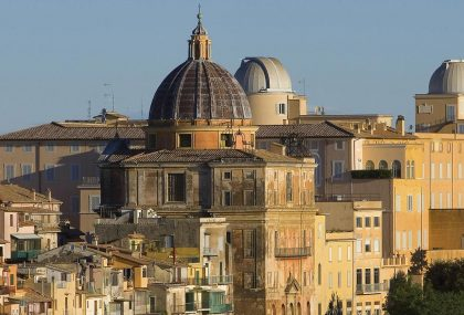 A Roman Holiday how to do Easter in the Eternal City