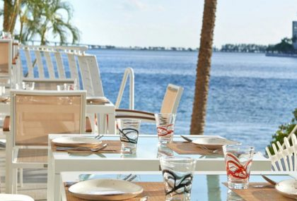 Best fine dining restaurants in Miami