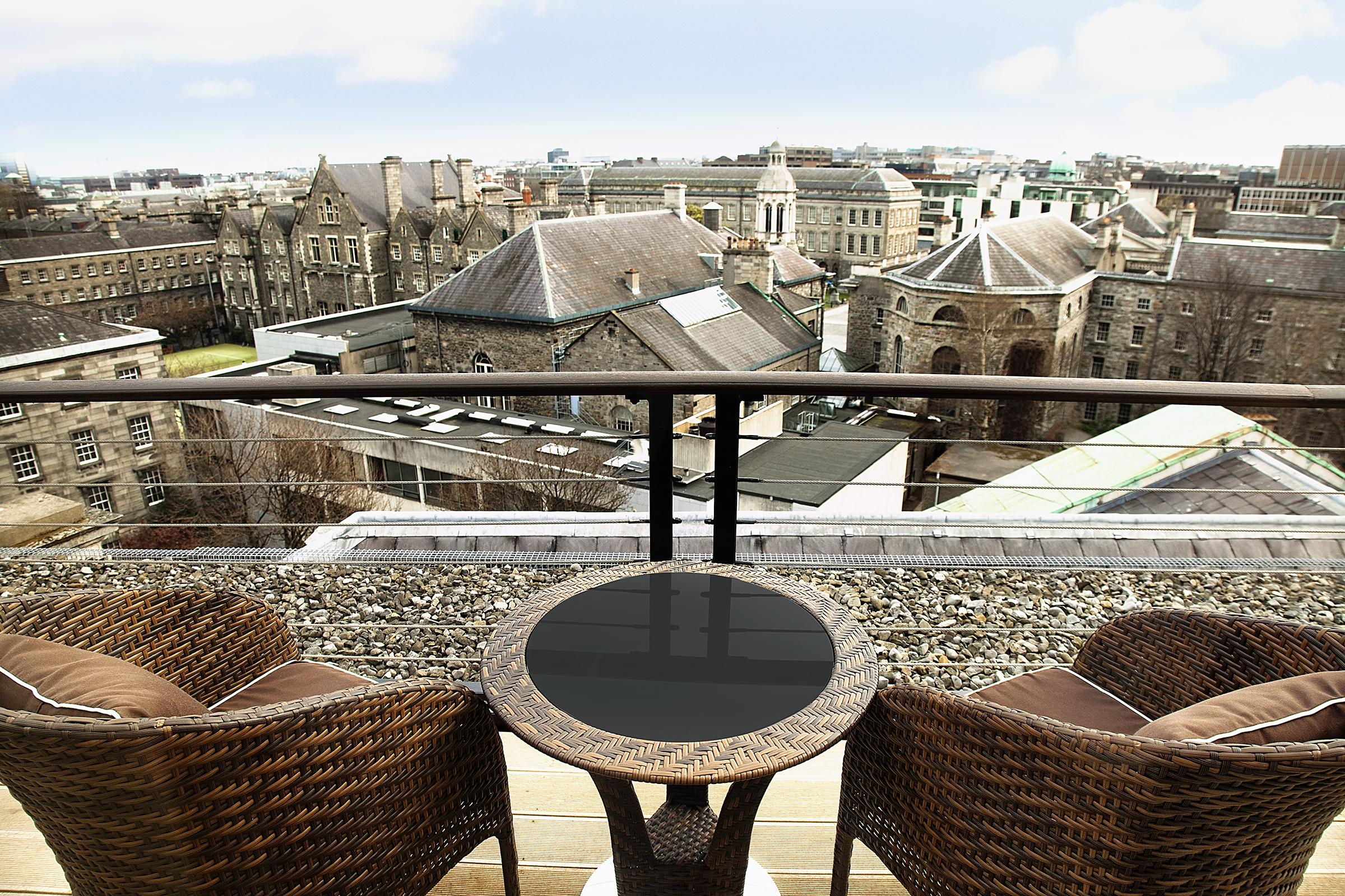The Westin Hotel Dublin