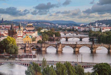European city breaks that wont break the bank