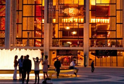 New York for classical music lovers