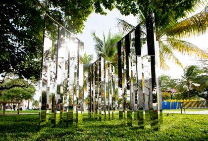 Miami Floridas unexpected arts capital