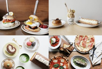 Torontos best indulgent eats Instagrammers choice