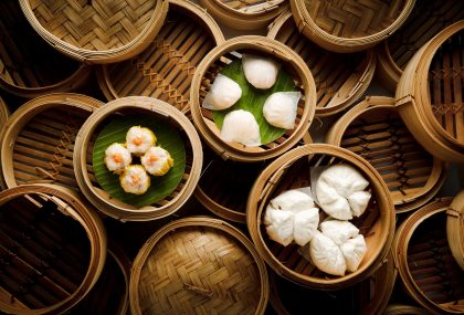The best restaurants in Hong Kong