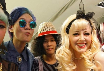 Introducing Hong Kongs create-preneurs
