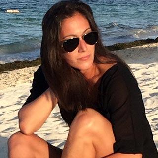 Meagan Drillinger