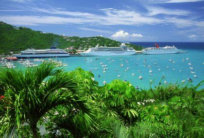 Best cruise holidays editors picks