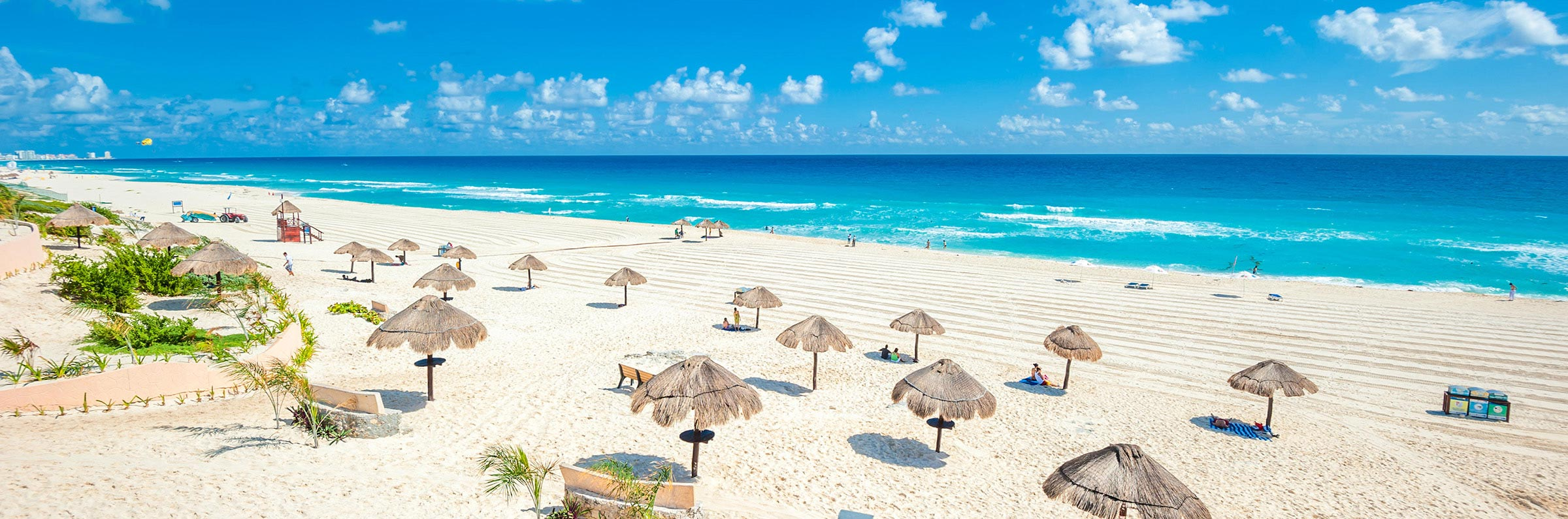 Sights and attractions in Cancun