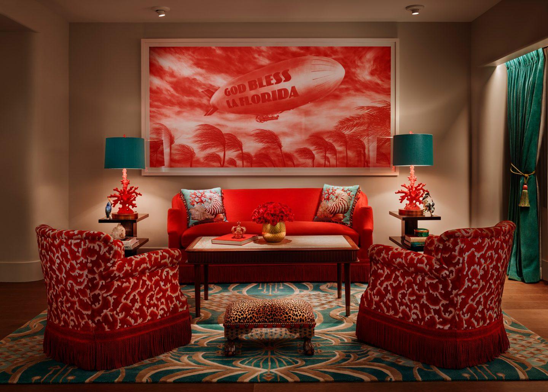 Faena Hotel Miami Beach