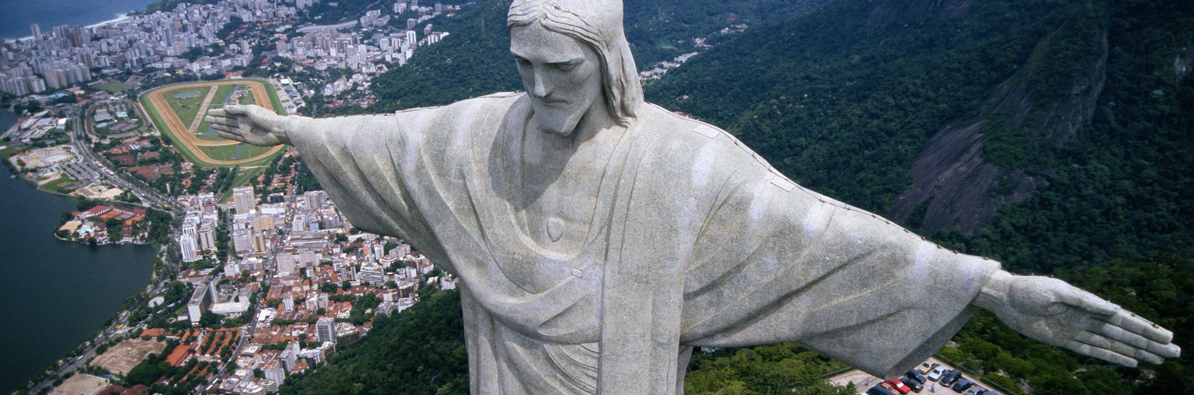 Sights and attractions in Rio