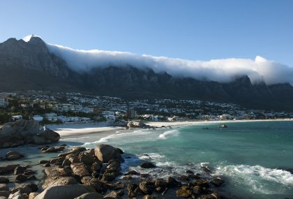 Adventure trips near Cape Town