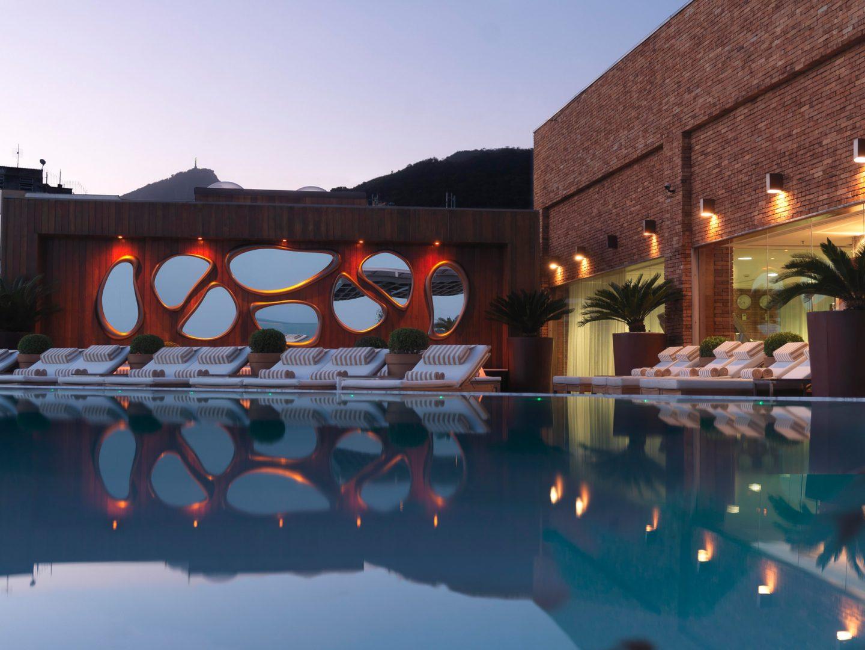 Hotel Fasano