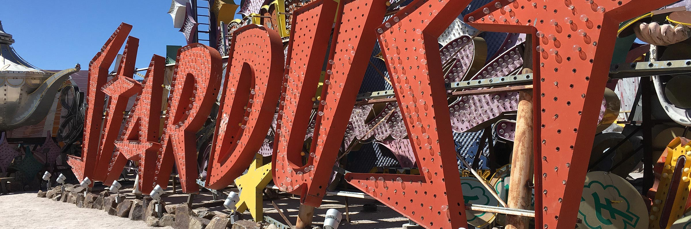 Solo a Las Vegas in Las Vegas