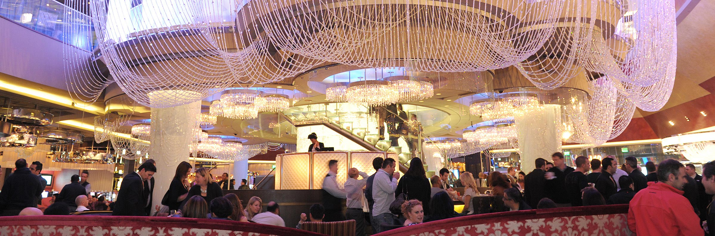 Mangiare e bere in Las Vegas