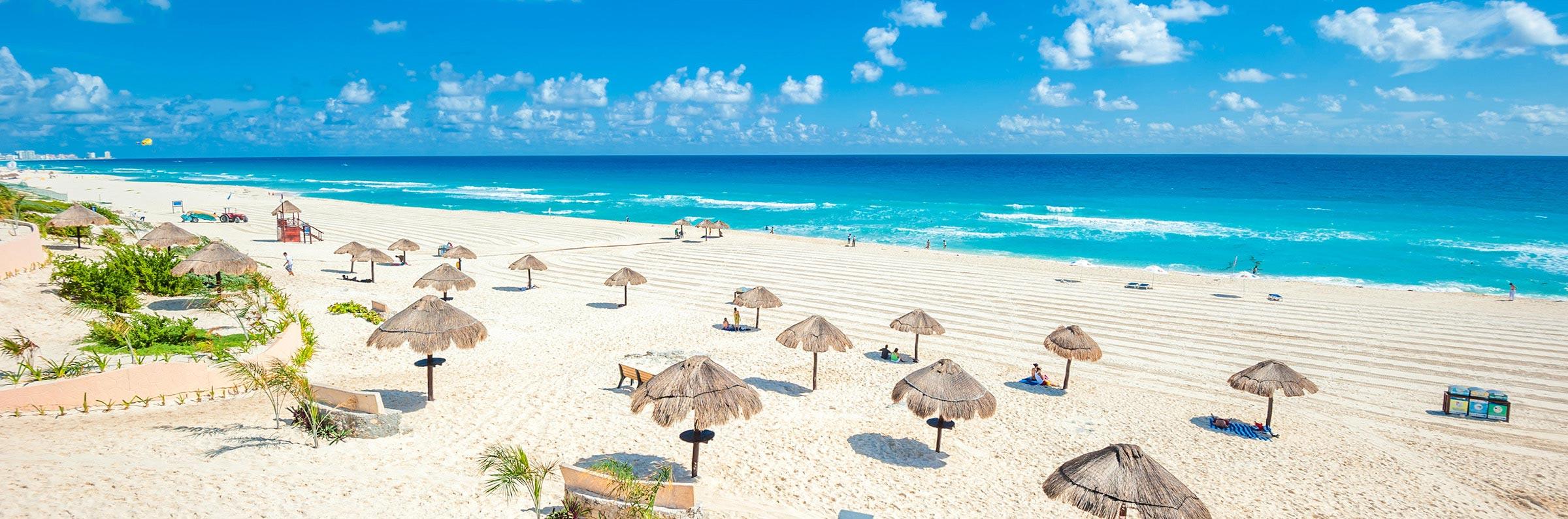 Luoghi e attrazioni in Cancun