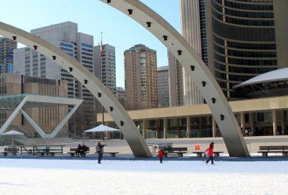 Capodanno a Toronto