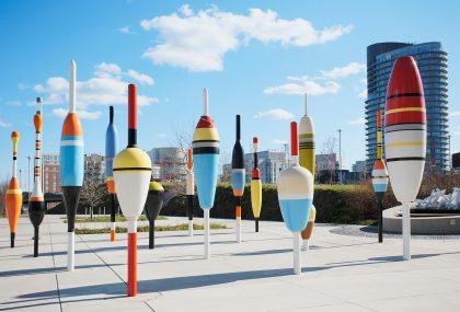 Arti ed eventi culturali Toronto