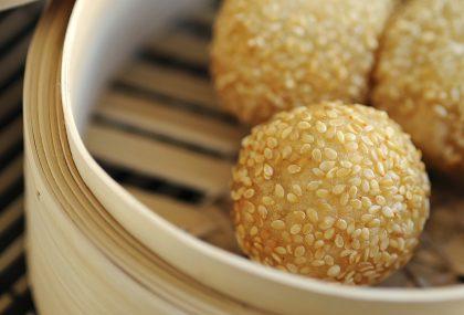 Salute ricchezza e prosperit come mangiare cinese