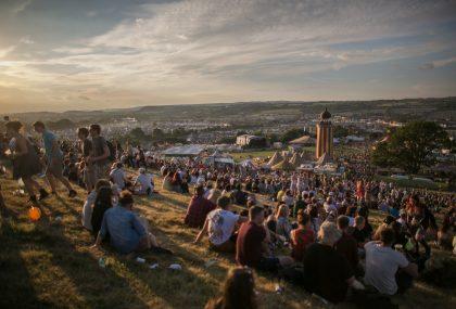 Guida di sopravvivenza ai festival