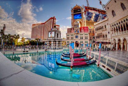Edonismo e salute due facce della medaglia di Las Vegas