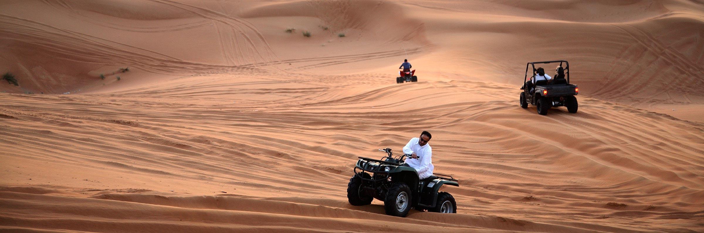 Solo a Dubai in Dubai