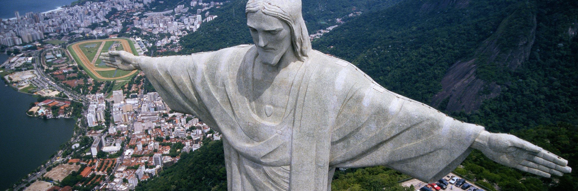 Luoghi e attrazioni in Rio