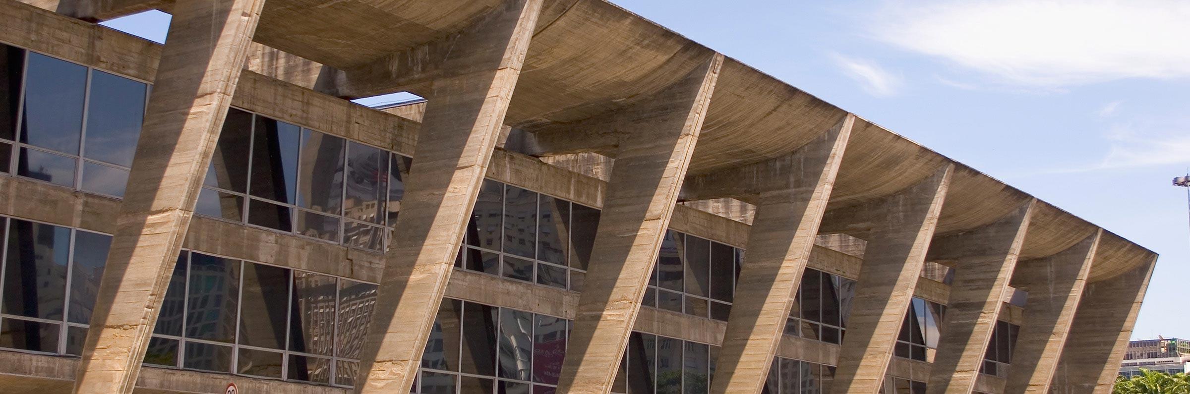 Arte e cultura in Rio