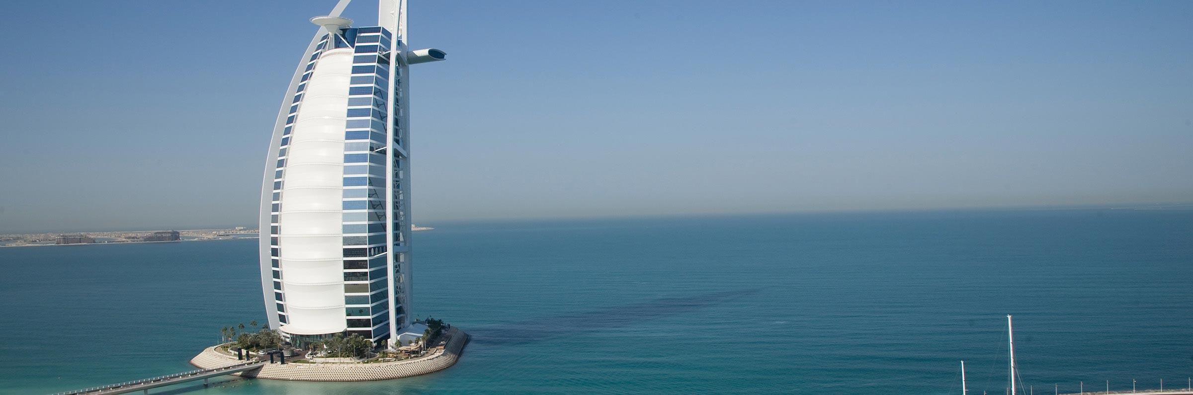 Luoghi e attrazioni in Dubai