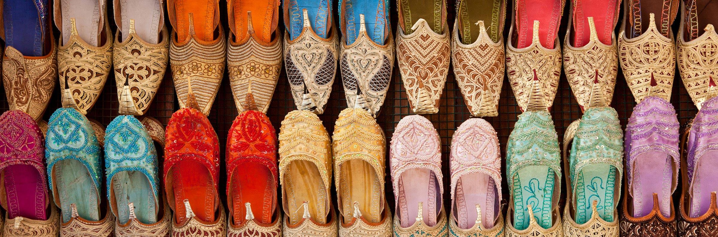 Shopping in Dubai