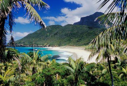 Le migliori spiagge da sogno di cui probabilmente non hai mai sentito parlare