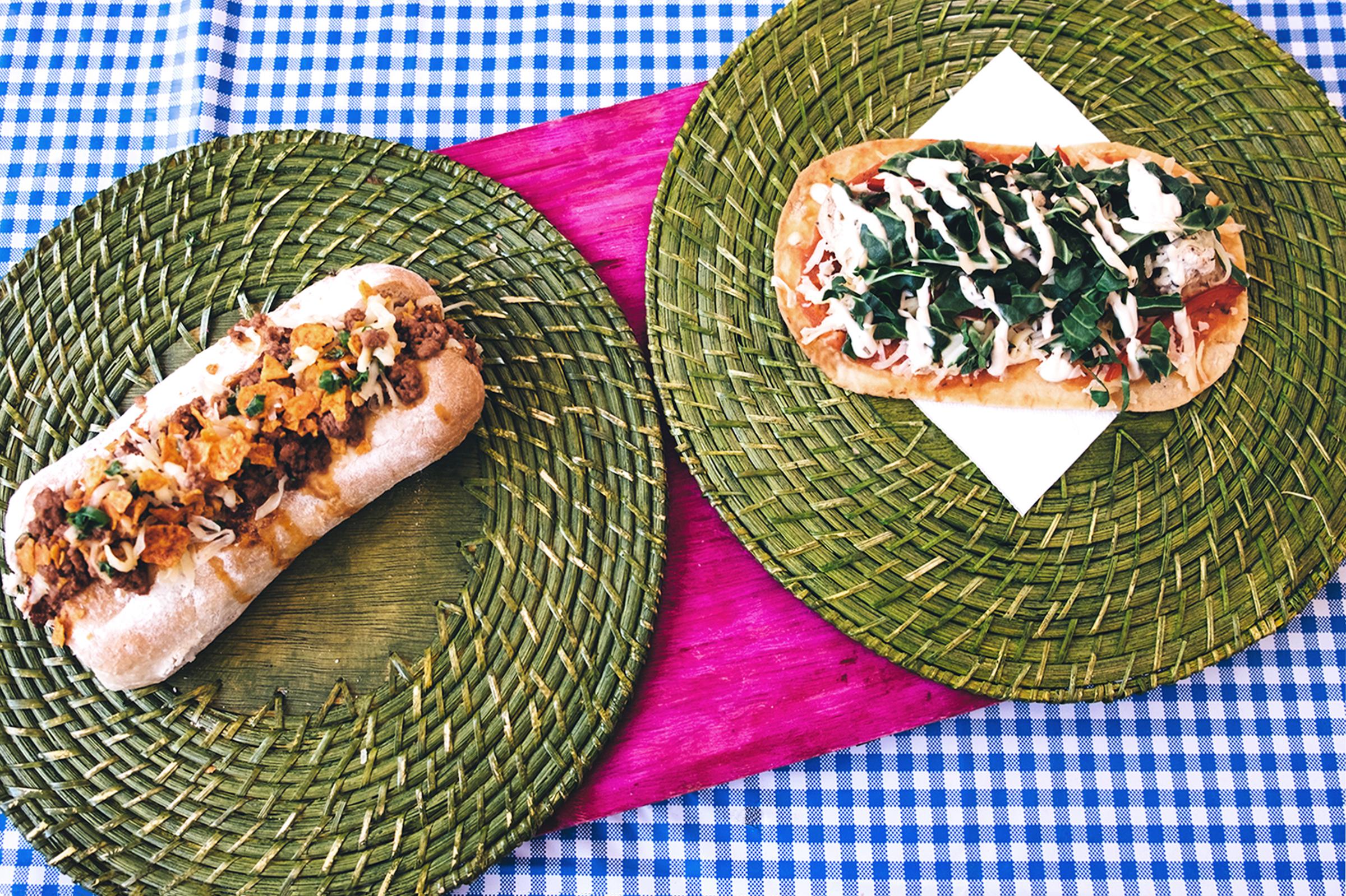Festival dello street food di Citt del Capo