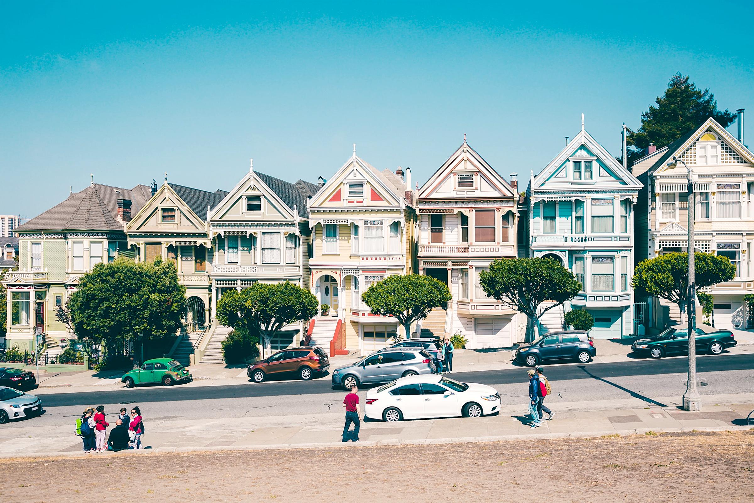 American Express Viaggi San Francisco