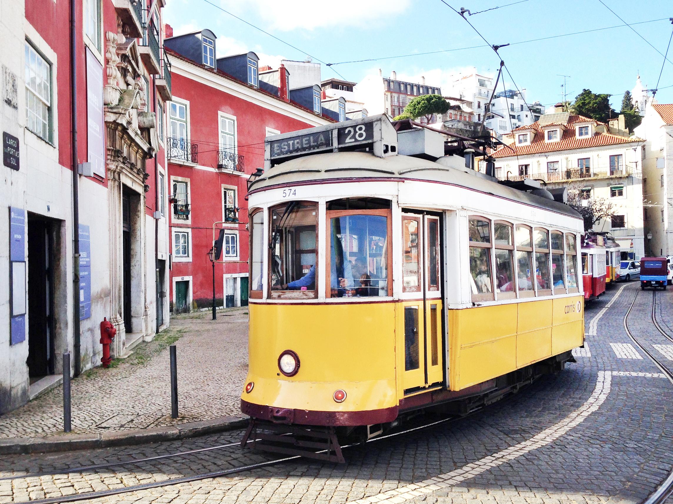 American Express Viaggi Lisbona