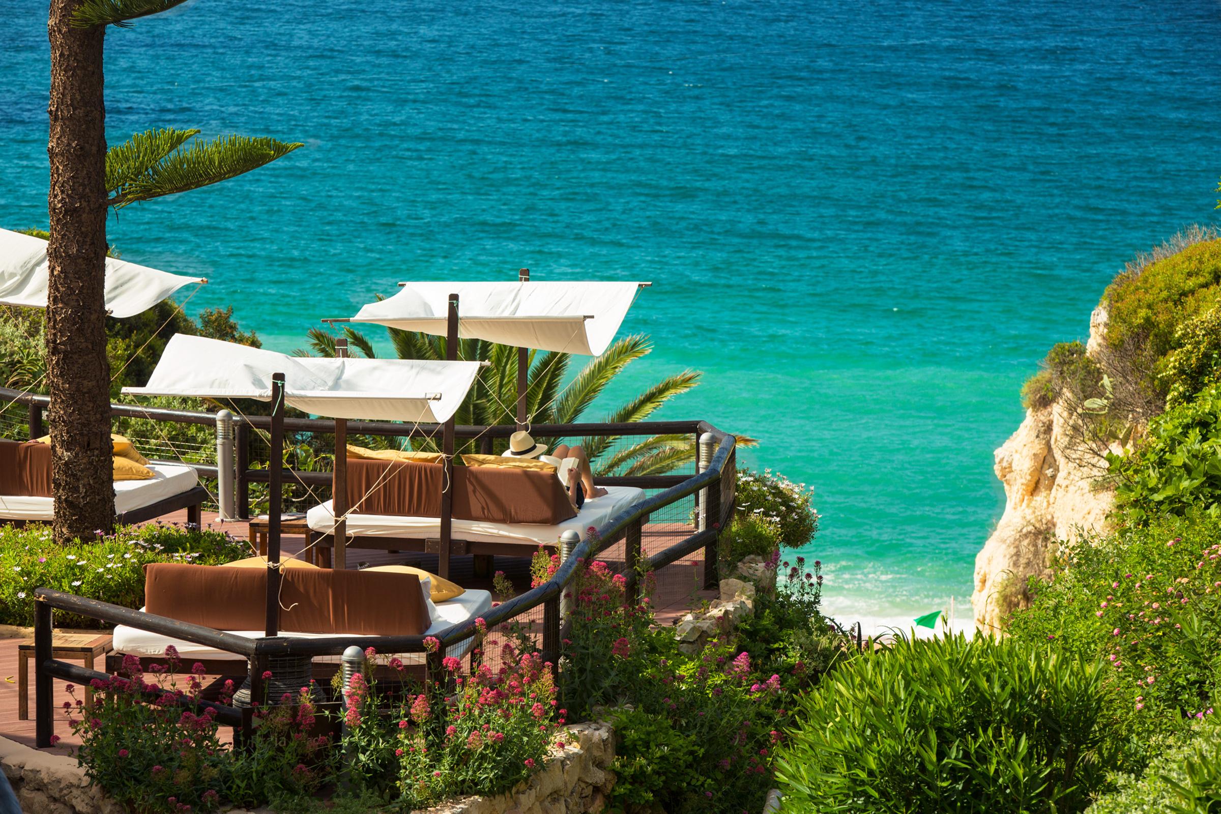 Vilalara Longevity Thalassa Resort Algarve Portogallo
