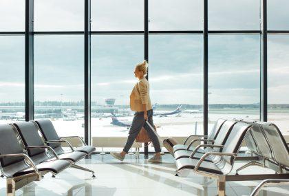 Restare in salute durante i viaggi a lungo raggio