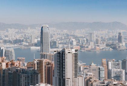 Ecco a te Hong Kong e i suoi imprenditori della creativit