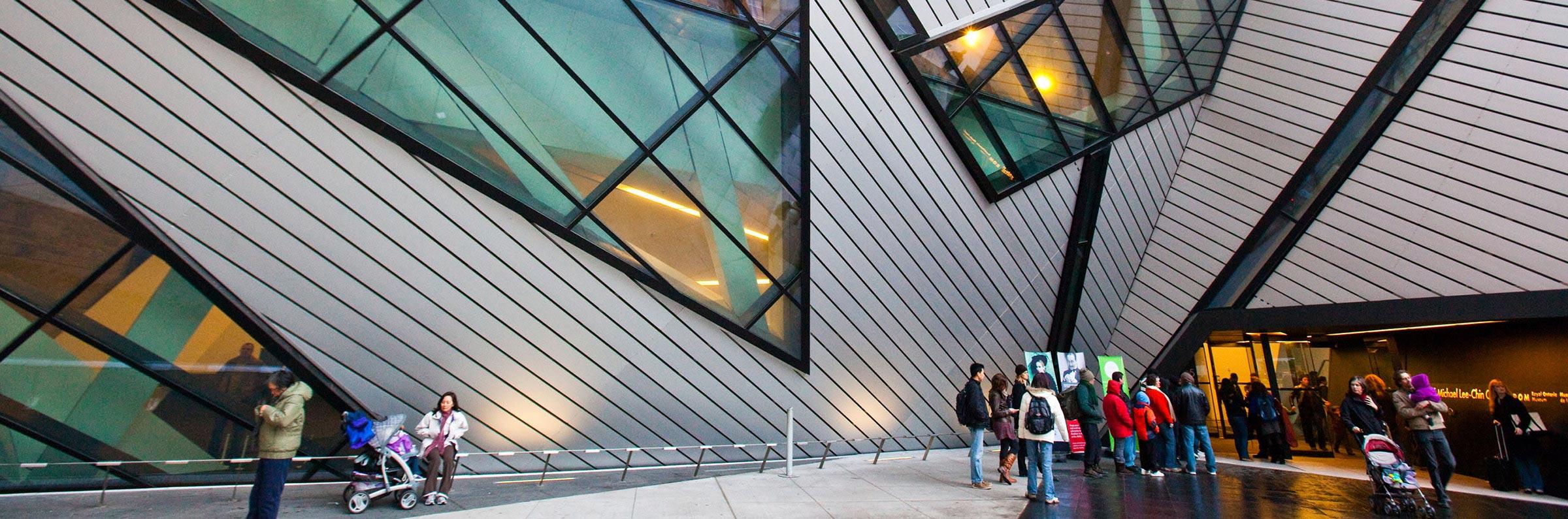 Arte y cultura in Toronto
