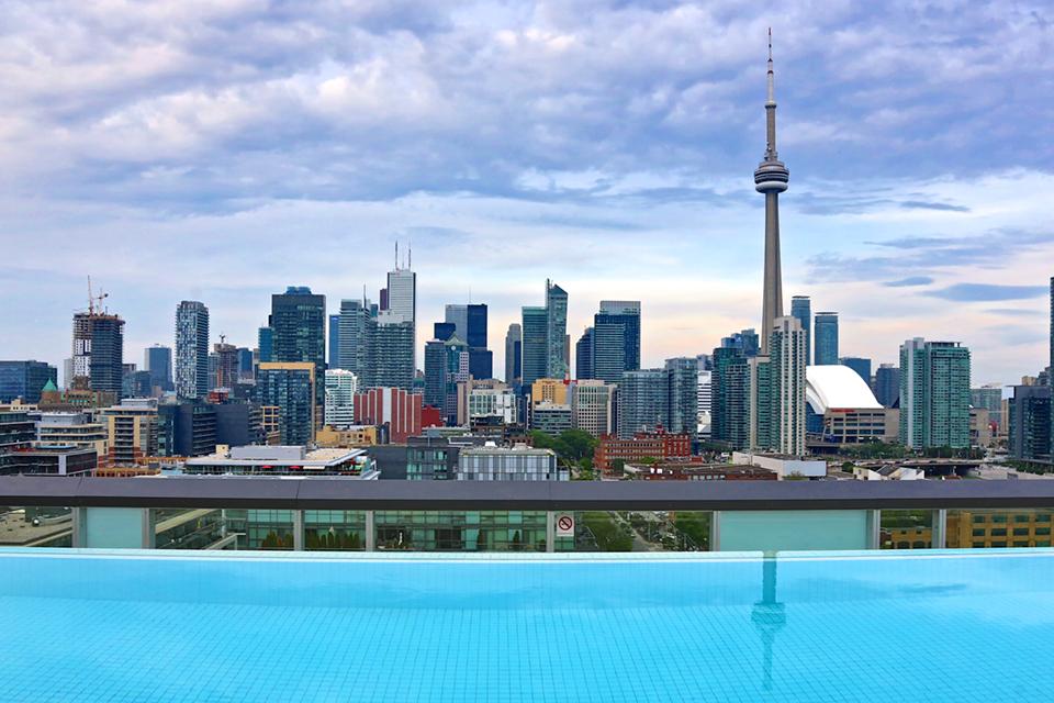 Thompson Toronto