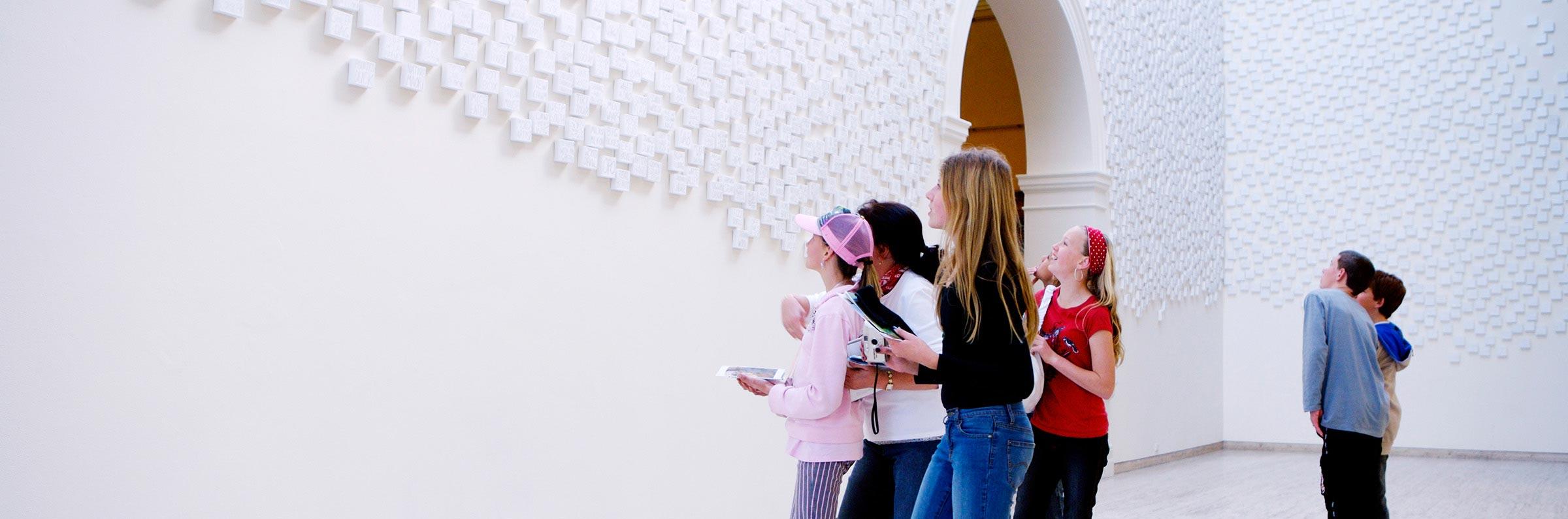 Arte y cultura in Sdney