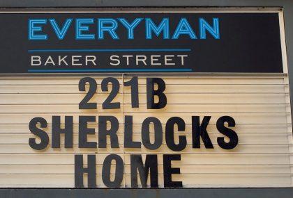 Londres para los amantes del cine