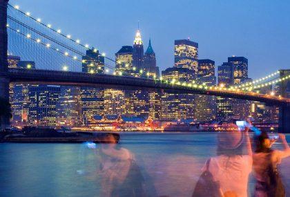 Compras y recorridos en Brooklyn