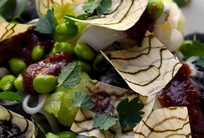 Arte y gastronoma en Chippendale y Redfern de Sdney