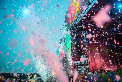Los mejores destinos del mundo para fiestas de la historia