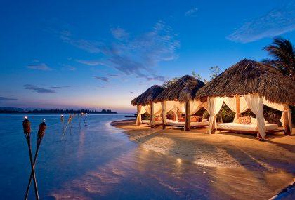 Cinco hoteles que superan sus expectativas