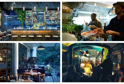 Restaurantes locales que no puede dejar de visitar