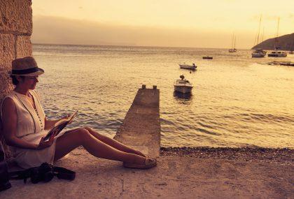 Viajes literarios vacaciones inspiradas en libros clsicos