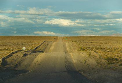 Cinco viajes picos por carretera