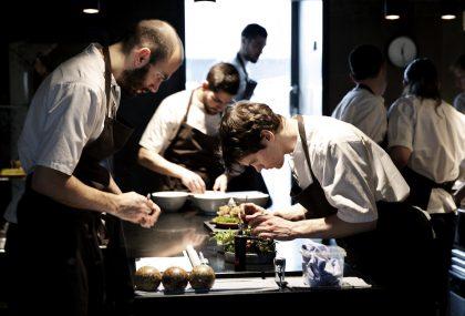 Michelin y ms los mejores restaurantes del mundo